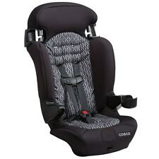 Finale 2-in-1 Booster Car Seat, Braided Twine, Car Safety Seats