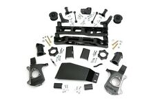 """Chevy Avalanche 5"""" Suspension Lift Kit 07-13 4WD"""