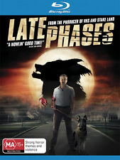 Late Phases (Blu-ray) - ACC0392