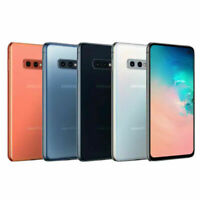 NEW Samsung Galaxy S10e SM-G970U  256GB  Prism COLORS AT&T GSM UNLOCKED new