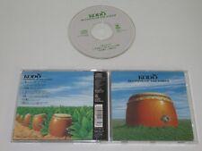 KODO/BÉNÉDICTION OF THE TERRE(CBS/SONY CSCL 1033) CD ALBUM