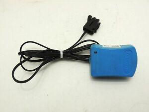Genuine Peg Perego 12 volt Battery Charger Model # 25200011 - Tested & Works