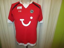 "Hannover 96 Original Under Armour Heim Kinder Trikot 2009/10 ""TUI"" Gr.164 TOP"
