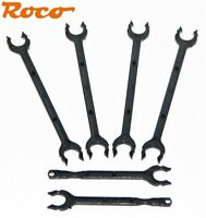 Roco H0 89211 Kupplungssatz für VT 11.5 - NEU + OVP
