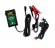 Battery Tender Junior 800 Selectable Charger 022-0199-DL-WH Lead Acid or Lithium