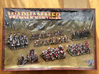 Warhammer Fantasy / Age of Sigmar - Imperium / Empire - Brigade Army Box OVP
