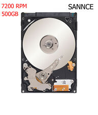 500GB SANNCE DVR Compatible Hard Drive Internal SATA 3.5 FREE SHIPPING