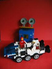 Lego Classic Space 6927 Raumfahrzeug mit Station  All-Terrain Vehicle von 1981