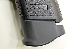 Springfield Armory XD-9 sub compact GRIP extension by   AdamsGrips