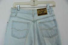 No Excuses Femme Fatale 100% Cotton Straight Leg Jeans Size 9/10  #M4