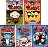 Pucca Korean Animated Disney TV Series Complete Collection NEW DVD BUNDLE SET