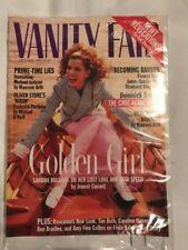 Sandra Bullock - Vanity Fair Magazine 1995