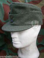 Bergmutze cappello tedesco alpini-WW2 German mountain Erel cap reproduction