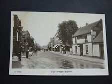 Slough  High St, nr, Maidenhead, Speed Limit 10 mph, Kingsway R/Photo/Pc 1918