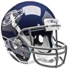 FLORIDA ATLANTIC OWLS FAU NCAA Schutt Authentic MINI Football Helmet