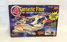 Fantastic Four - Mr. Fantastic's Sky Shuttle figure