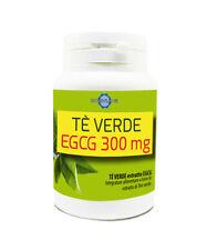 Tè Verde EGCG 90% 300mg 30 caps