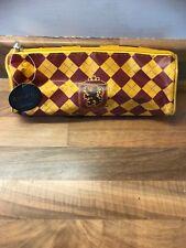 Brand new Harry Potter Gryffindor pencil case