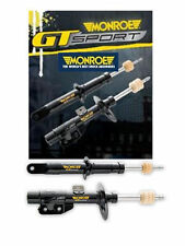 Monroe GT Sport Lowered Shocks SUSPENSION SET for Holden VZ Commodore Ute Wagon