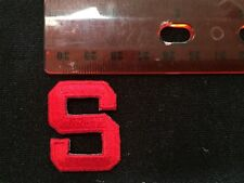 Stanford Logo Iron-On Patch
