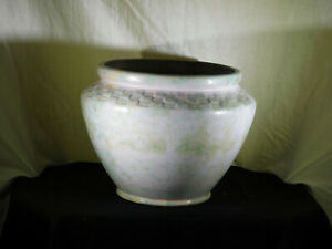"Vintage Burley Winter American Art Pottery ""Large"" Planter"