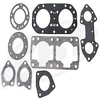 Kawasaki Top End Gasket Kit 650 X2 SX TS SC 11004-3710 1992 1993 1994 1995 1996
