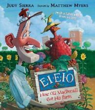 EIEIO: How Old MacDonald Got His Farm with a Little Help From a Hen