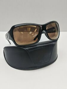 Custom! Italy! Maui Jim Palms MJ111-02 Women's Sunglasses 63/15 115 /POD644