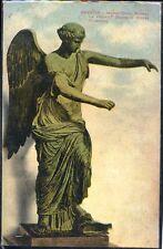 1915 - Brescia - Museo Civico Romano - La Vittoria?