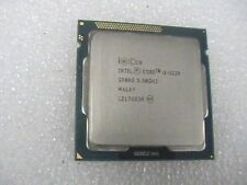 Intel® Core™ i3-3220 Processor 3M Cache, 3.30 GHz SR0RG socket 1155