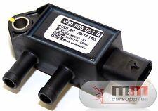 Audi A6 A7 4G A4 8W 3,0TDI Differenzdrucksensor Sensor 059906051G