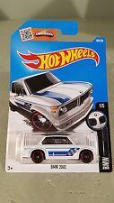 Hot Wheels BMW 2002 1/5 DHX60  Box Q