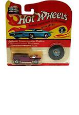 1992 Hot Wheels The Demon 25th Anniversary Collector's Edition Mg