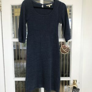 Fat Face Knitted Dress Size 6