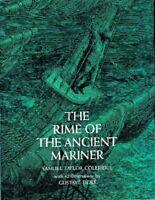The Rime of the Ancient Mariner Paperback Samuel Taylor Coleridge