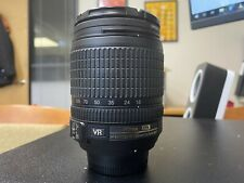 Nikon AF-S DX NIKKOR 18-105mm f/3.5-5.6G ED VR Lens UV, ND And Polarizing Filter