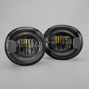 STEDI™   ARB Summit Fog Light LED Upgrade Kit (w/DRL)
