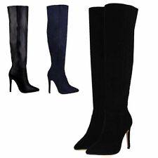 Zip Stiletto Clubwear Synthetic Shoes for Women