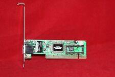 PCI LAN (Ethernet) Card 10-100TX Mbps, Belkin (141121100201B Rev.02)