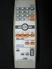GENUINE JVC Audio System Remote MODEL : RM-SMXKB4U