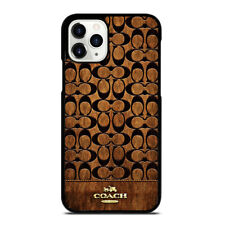 Coach Hot For iPhone 6/6s 7 8 Plus X Xs Max Xr 11 Pro Phone Case Cover