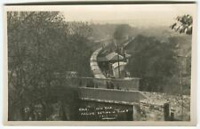 More details for ebbw vale railway station, gwr colliers returning home - monmouthshire postcard