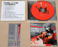 PRIMAL SCREAM - EXTERMINATOR / XTRMNTR, ORG 2000 JAPAN CD +1 BONUS OBI