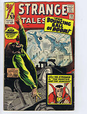 Strange Tales #131 Marvel 1965