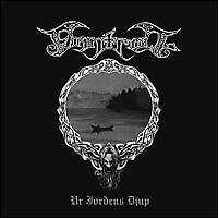 Finntroll - Ur Jordens Djup CD -