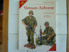 Osprey Elite Series #29 Vietnam Airborn !!!