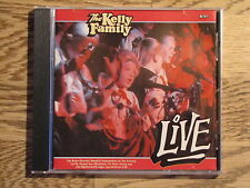 CD The Kelly Family live