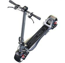 eScooter Mercane WideWheel single PRO EU - neu, direkt vom Hersteller