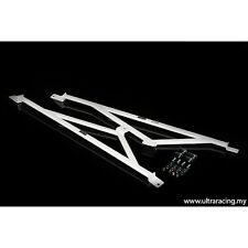 Ultra  Racing 6 Points FOR Honda CRZ 1.5 (2011) Side Lower Bar Side Floor Brace