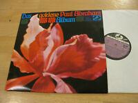 LP Das Goldene Paul Abraham Album My little Boy  Good Night Vinyl Marcato 75 819